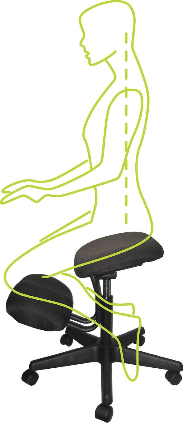 Buro Kneeling Chair