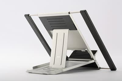 Slimline Laptop Stand