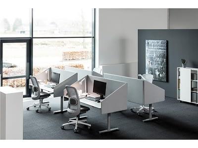B8-S40 Sit Stand Desk